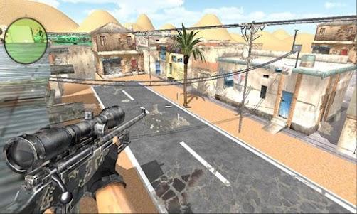 SWAT Shooter Killer 1.0.5 screenshot 3