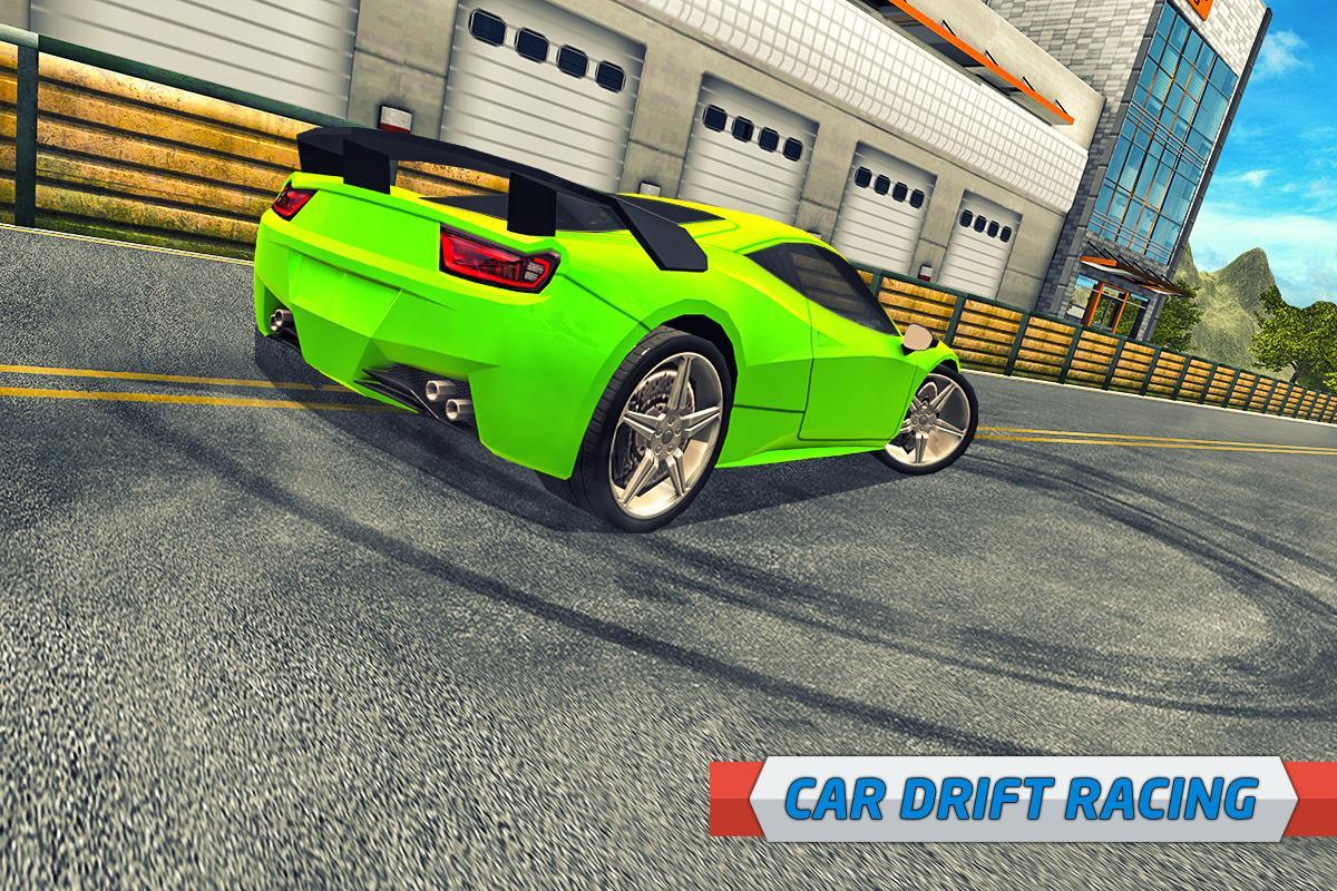 Car Drift Modern Driving: Drifting Car Games 1 0 APK