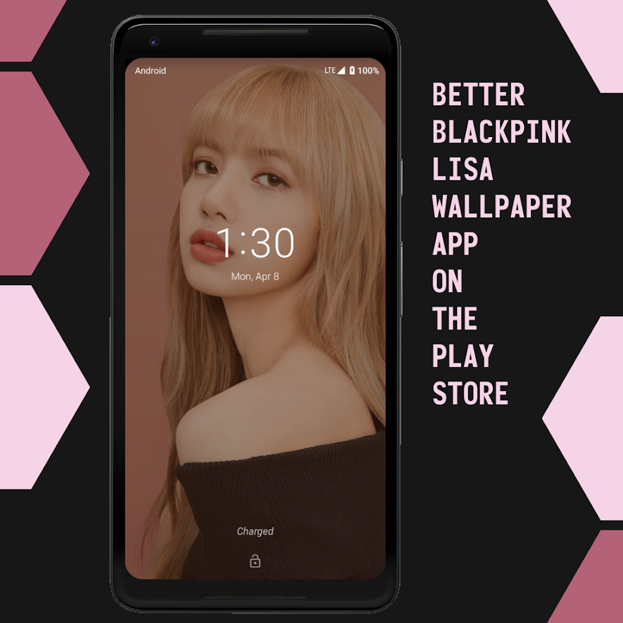 Lisa Blackpink Kpop Wallpaper Hd 104 Apk Download