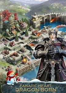 Clash of Kings : Wonder Falls 4.12.0 screenshot 18