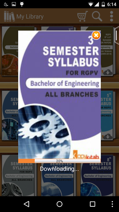 RGPV Papers&Syllabus Mech Engg 1 0 APK Download - Android Education