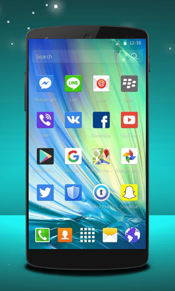 Launcher Theme For Galaxy J2 1 2 6 APK Download - Android