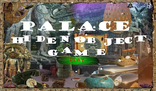 Palace Hidden Object Game 1 screenshot 6