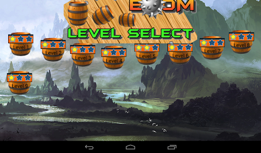 Game Boom 1.1 screenshot 2