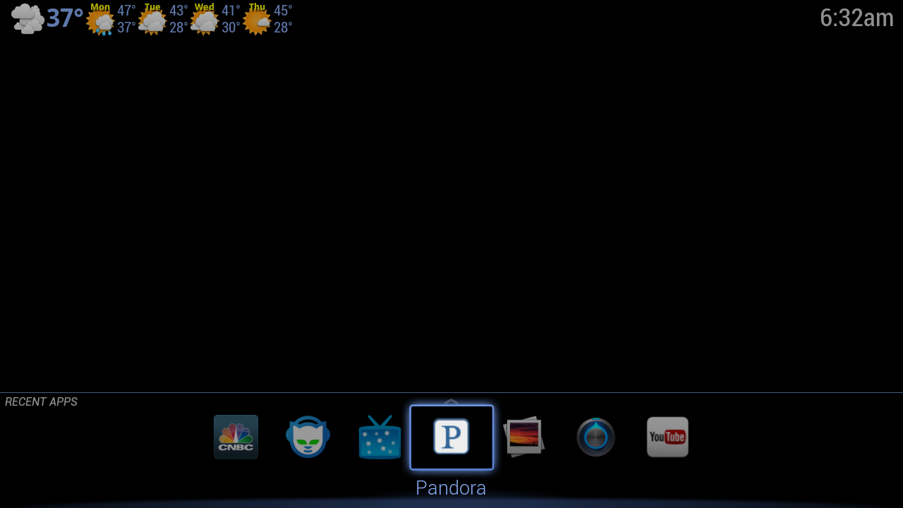 Open Launcher for Google TV 1 6 APK Download - Android Tools Apps
