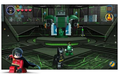 LEGO Batman: DC Super Heroes  screenshot 10