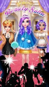 Princess Beauty Salon - Birthday Party Makeup 2.1.3181 screenshot 8