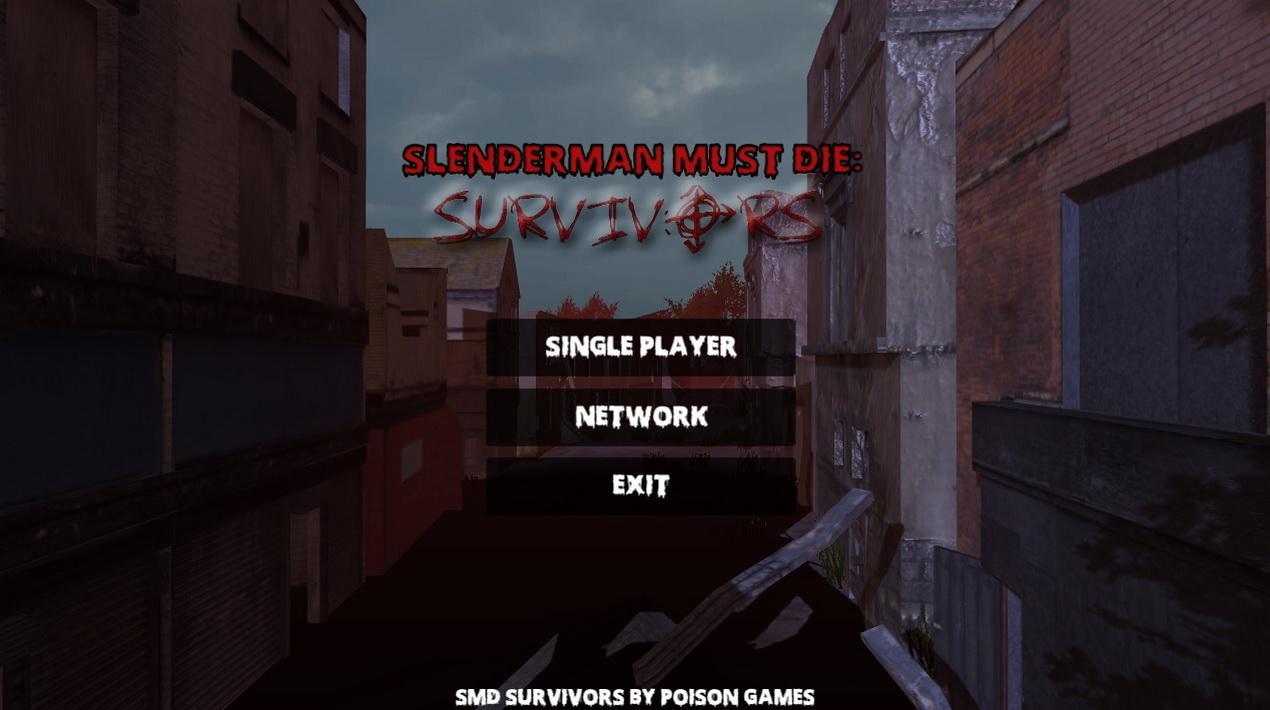 Slenderman Must Die: Survivors 1 0 1 APK Download - Android