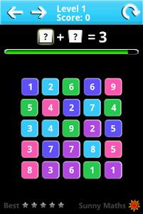 Sunny Maths Lite 2.0 screenshot 3