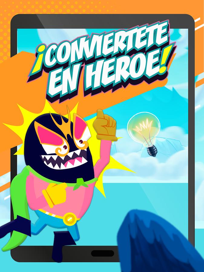 Crayola Juego Pack - App multijuegos gratis 5.0.5 APK Download ...