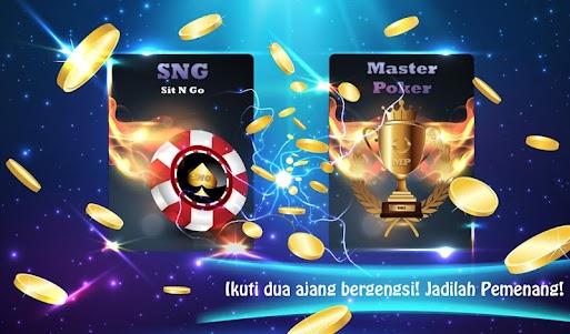 Java Poker Texas:Pulsa Free 1.3 screenshot 13