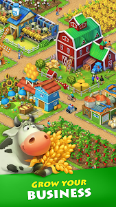 Township 8.4.0 screenshot 2