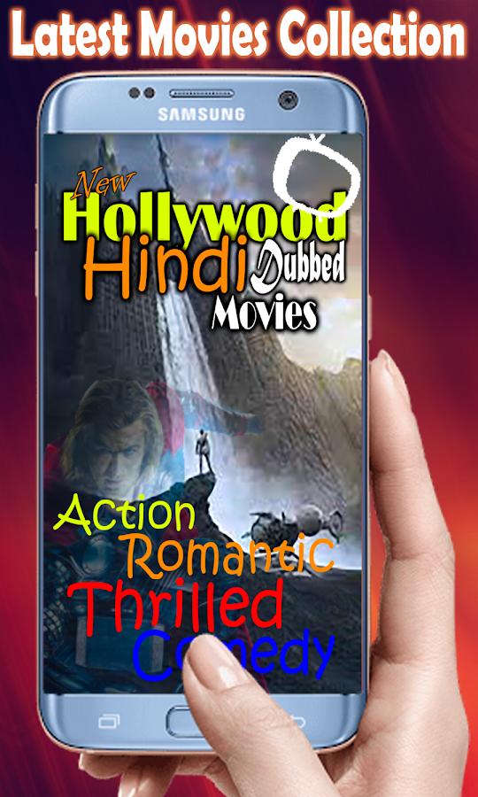 hollywood hindi movies download app