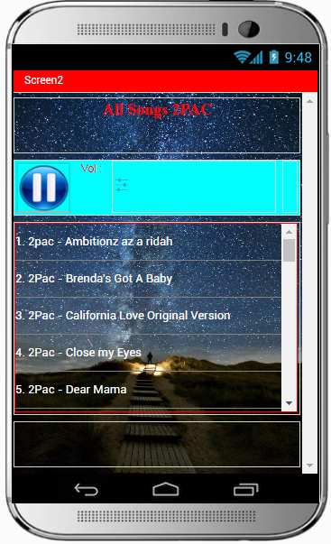 All Songs 2pac 20 Apk Download Android Music Audio Apps