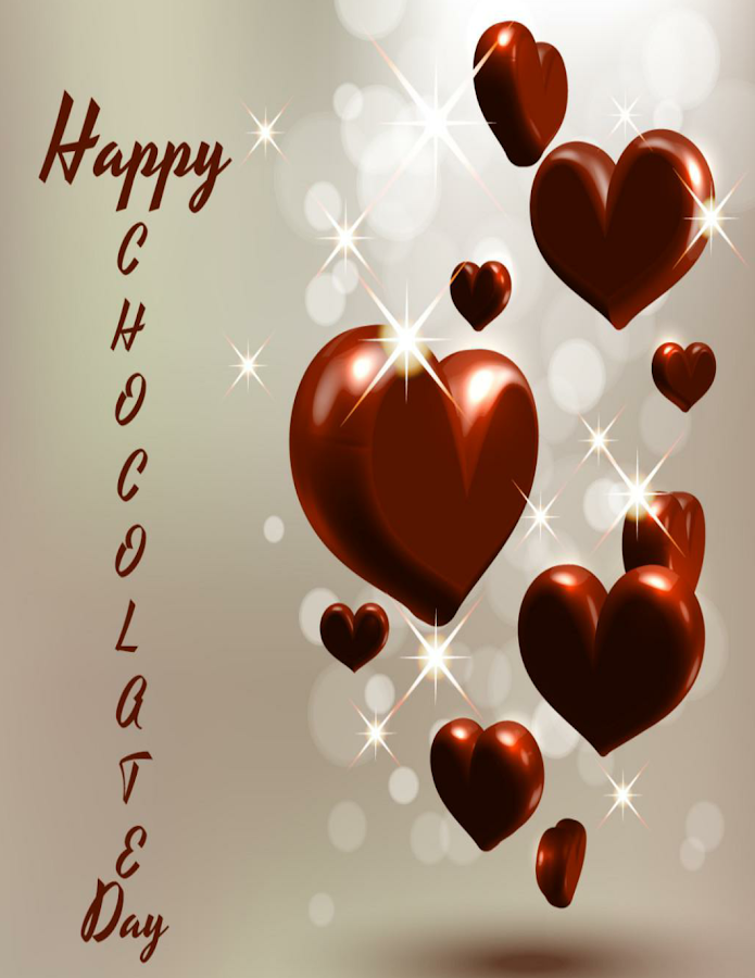 Chocolate day greetings 2017 14 apk download android photography apps chocolate day greetings 2017 14 screenshot 8 m4hsunfo