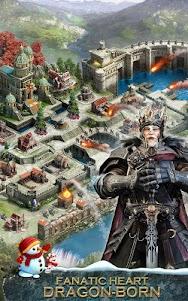 Clash of Kings : Wonder Falls 4.12.0 screenshot 4