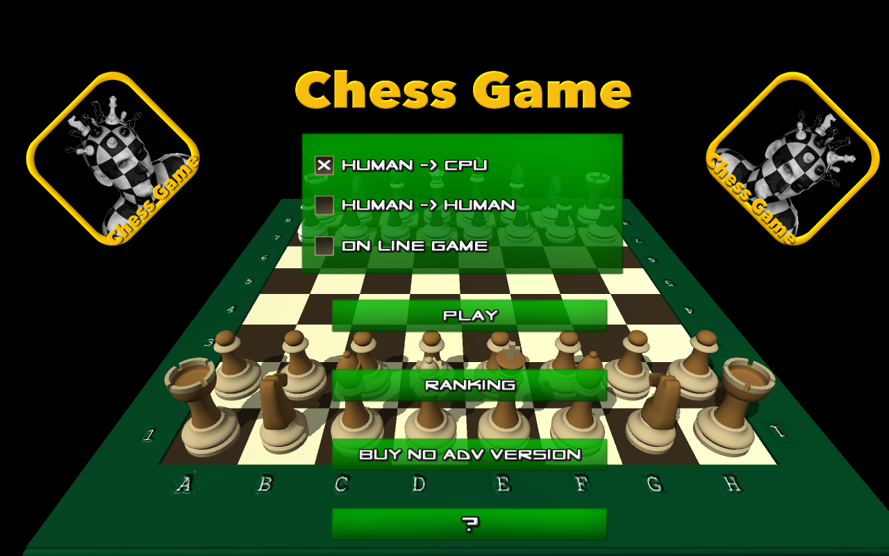 Chess Game MP(Multiplayer) 1 0 APK Download - Android Puzzle Games