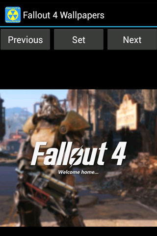 Fallout 4 Wallpapers 15 Apk Download Android