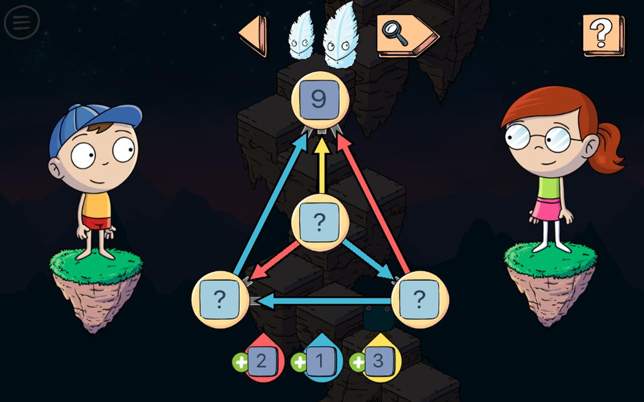 Matemág Pavučiny 1 1 APK Download Android Educational Games