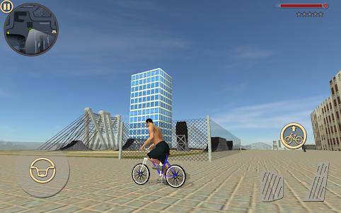 BMX Biker 1.2 screenshot 5