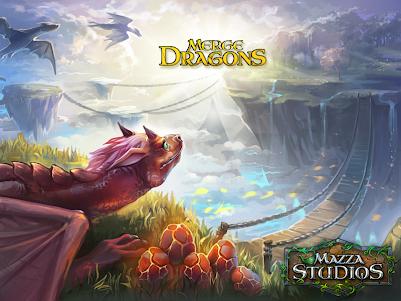 Merge Dragons 1.2.2 screenshot 8