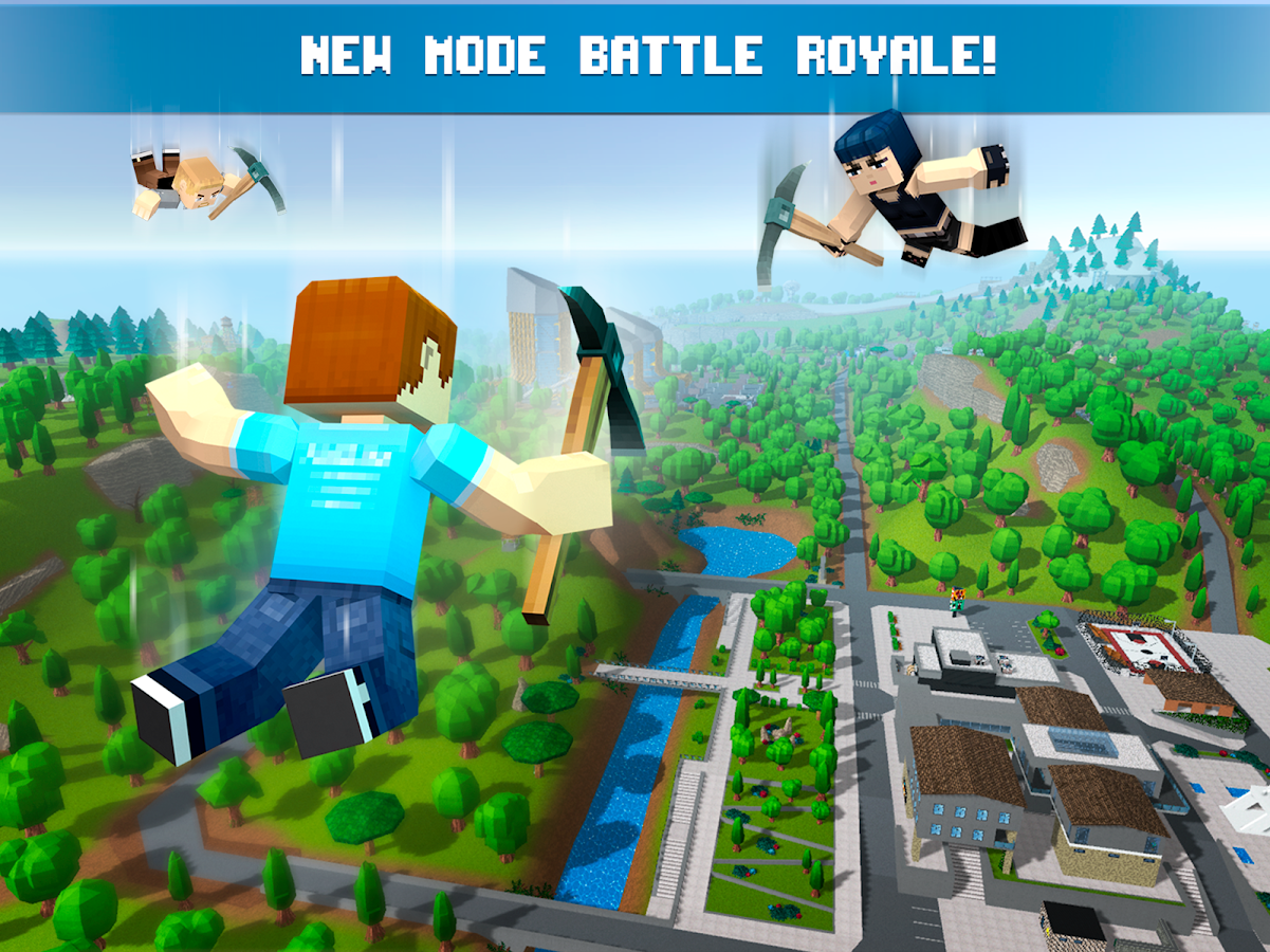 Mad GunZ - Battle Royale, online, shooting games 1 9 20 APK