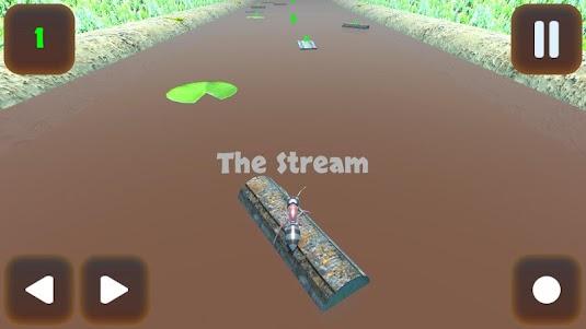 Ant Road 2.0 screenshot 1