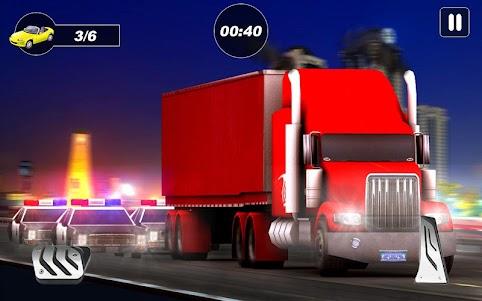 Modern Auto Theft 3D 3.6 screenshot 2
