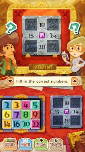 Layton's  Mystery Journey 1.0.6 screenshot 6