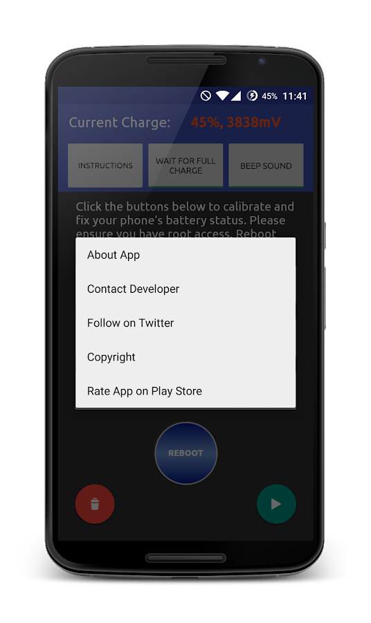 Battery Fix And Calibrate 1 9 2 Apk Download Android
