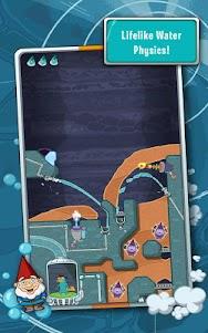 Where's My Perry? Free 1.5.3.46 screenshot 1