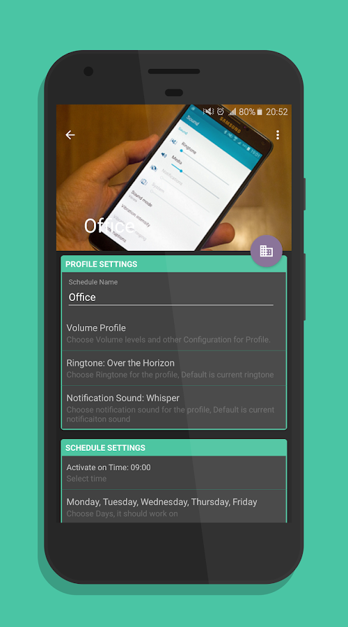 com bhanu volumeschedulerpro 1 15 APK Download - Android