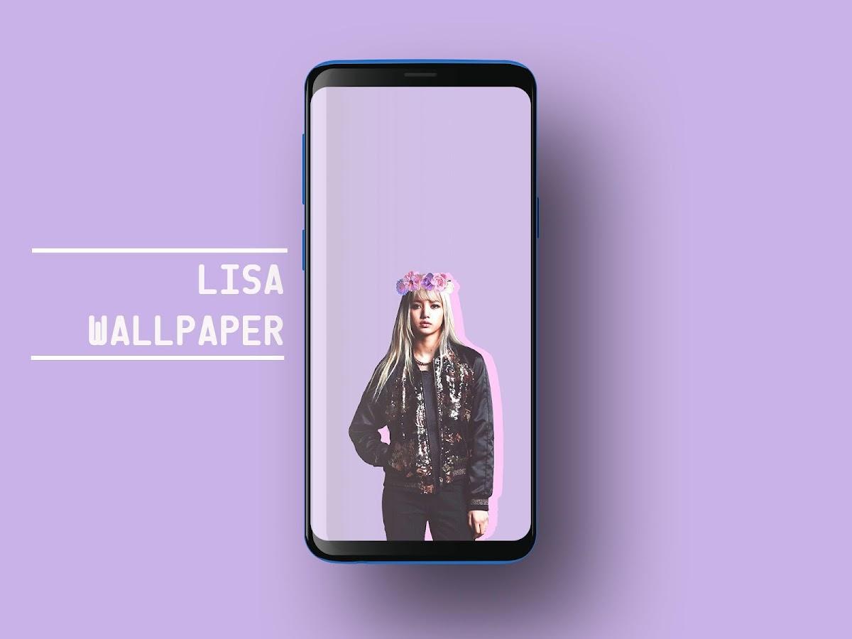 Lisa Blackpink Wallpapers Kpop Fans Hd 2 5 Apk Download Android