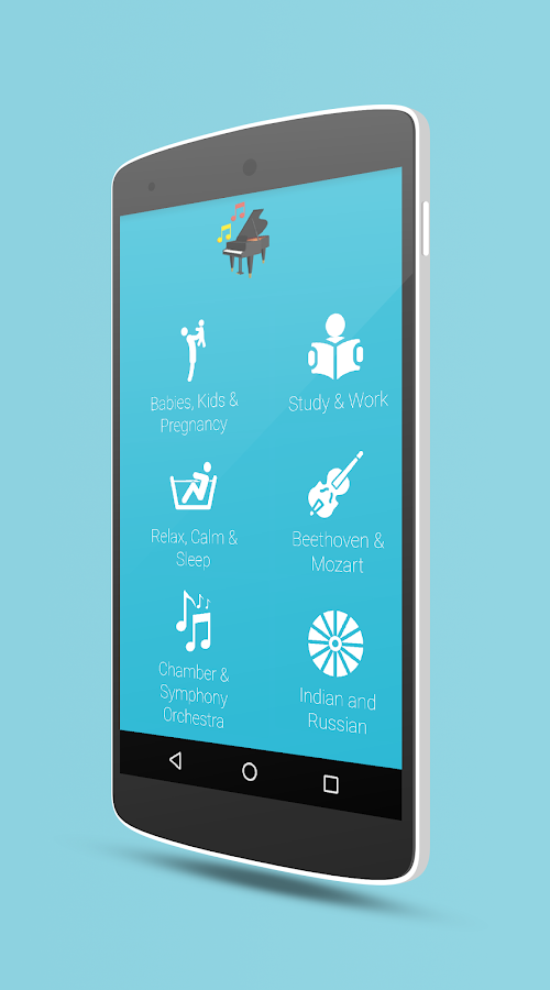 Classical Music - Enjoy, Calm, Study or Help Mums 5 7 APK Download