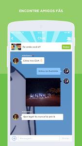 Amino para Sims em Português 1.9.22282 screenshot 4