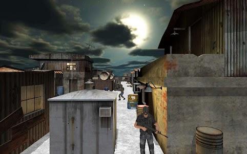 Secret Agent Lara Croft 2 : Front Line Commando 1.0.9 screenshot 2