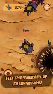 Spore Monsters.io 2 - Legacy Grind 1.2 screenshot 4