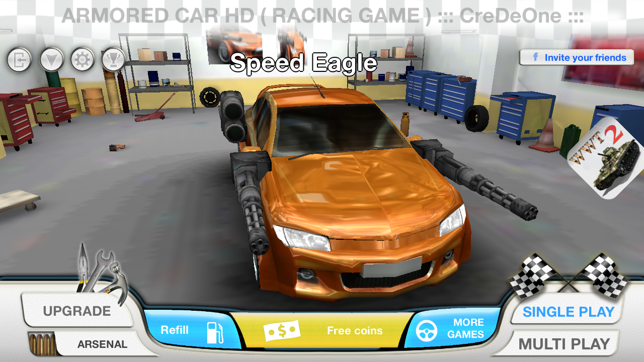car racing game free download for android apk