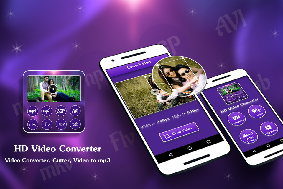 download 3gp converter for android