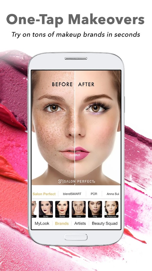 f9c615e74 Perfect365: One-Tap Makeover 7.83.3 APK Download - Android cats ...