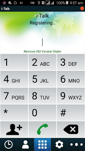 i-Talk Itel Mobile Dialer Voip 3 9 3 APK Download - Android