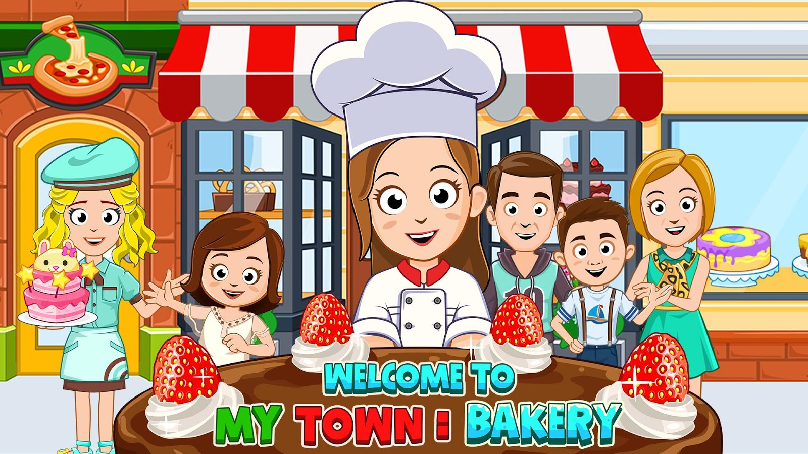 my town mall apk android