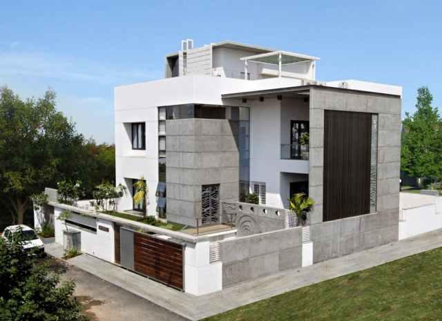 Home Exterior Design Ideas 1.0 APK Download - Android Lifestyle Apps