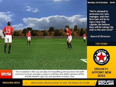 Dream League Soccer 2018 5.064 screenshot 8