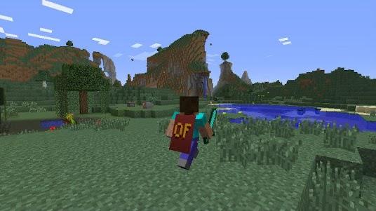 Optifine Minecraft:PE 1.2 screenshot 1