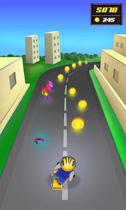 Street Skaters Free Game 1.01.32 screenshot 1
