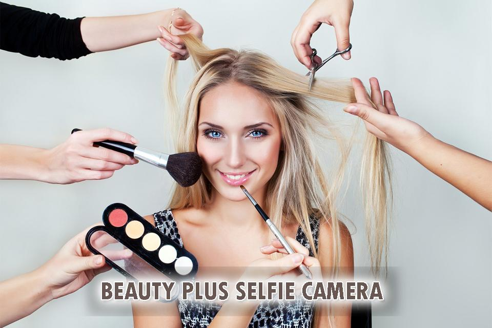 Selfie Camera Beauty Plus Makeup 1 7 APK Download - Android