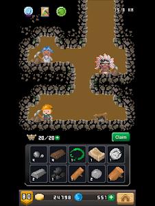 Blacksmith Story-Pixel Game 3.2.0 screenshot 19