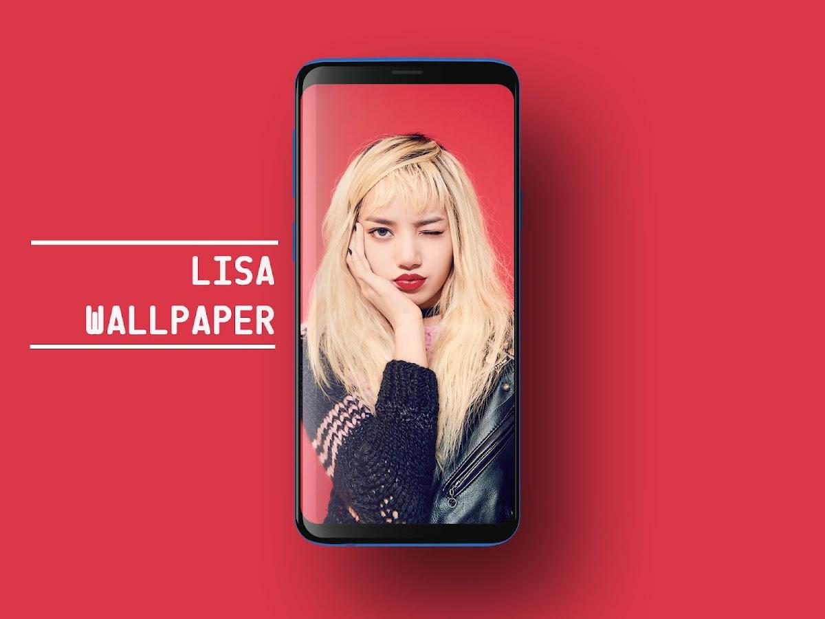 Blackpink Lisa Wallpaper Kpop Fans Hd 2 0 Apk Download Android