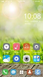 Furious spring theme for ABC 1.3.0 screenshot 2